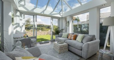 Ultraframe Conservatories