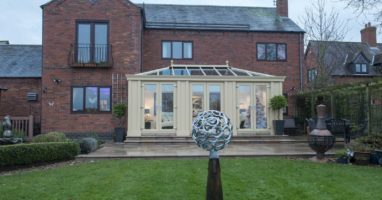 Why Choose Orangeries?