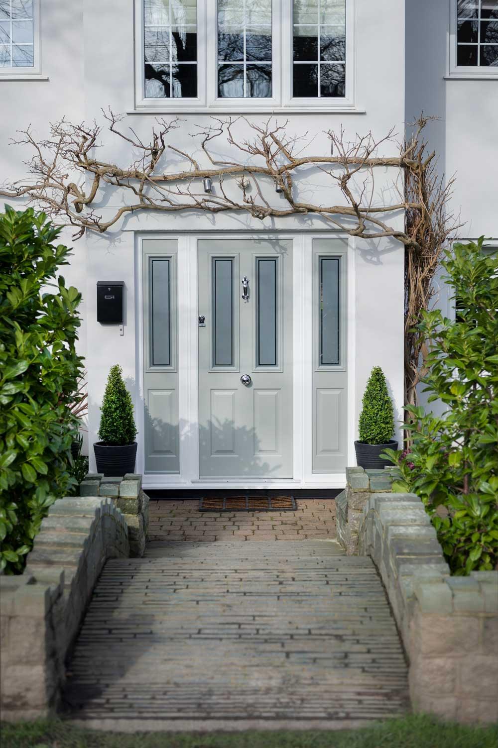 Doors Salisbury