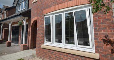 PVCu Windows Amesbury
