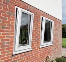 tilt and turn windows salisbury