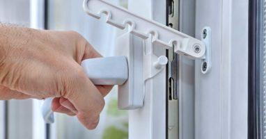 tilt and turn window handles
