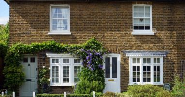 Bow and bay window prices