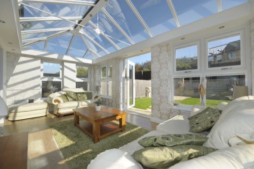 Roof Lanterns Wiltshire