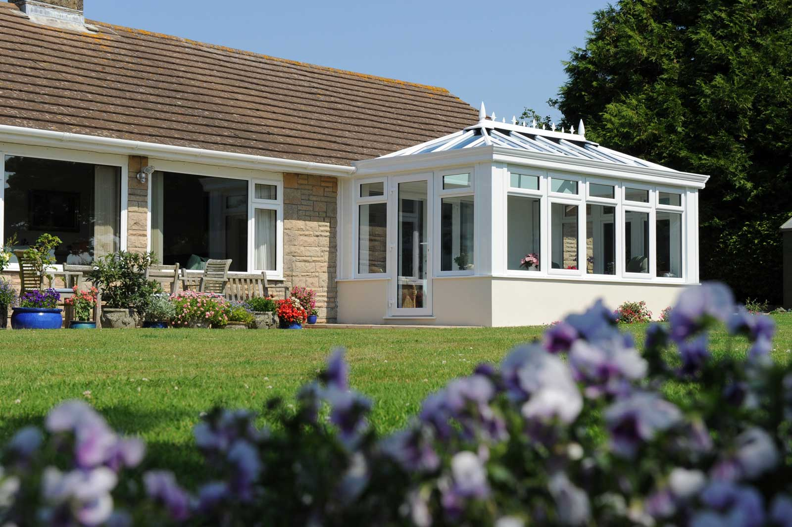 Conservatory Styles Wiltshire