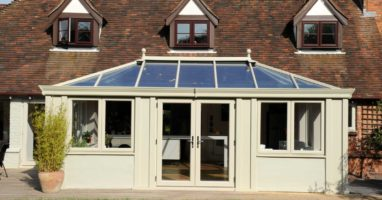 Georgian Conservatories Wiltshire