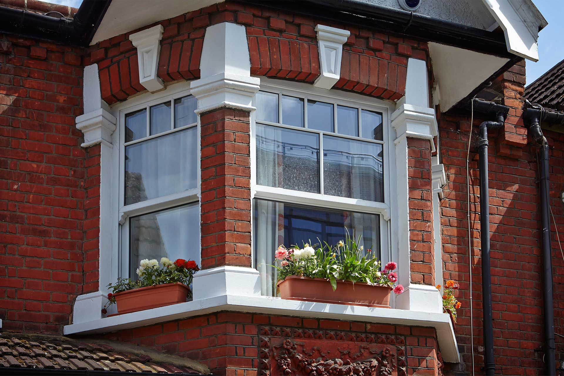Sliding Sash Windows Amesbury