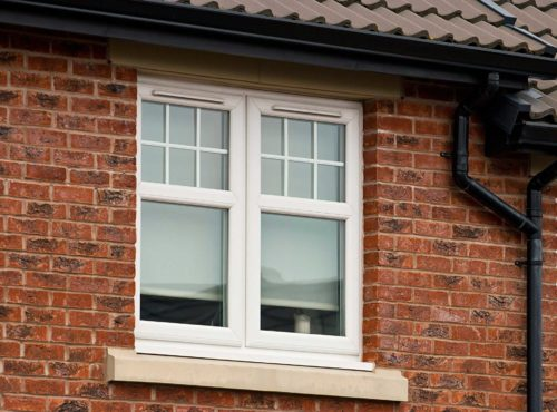 French casement windows salisbury