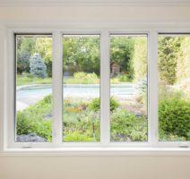 uPVC casement windows salisbury wiltshire