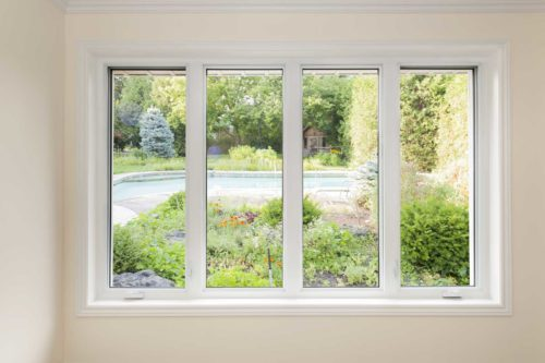 uPVC casement windows salisbury wiltshire