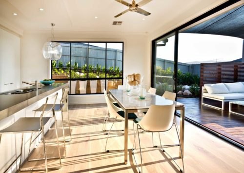 Patio Door Styles