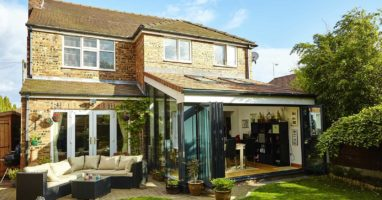Tiled Conservatory Roofs Wiltshire