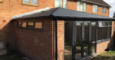 Replacement Conservatory Roof Prices