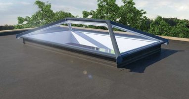 lantern roof prices salisbury