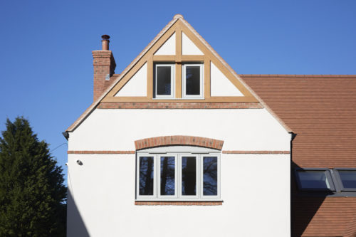 Flush casement windows salisbury