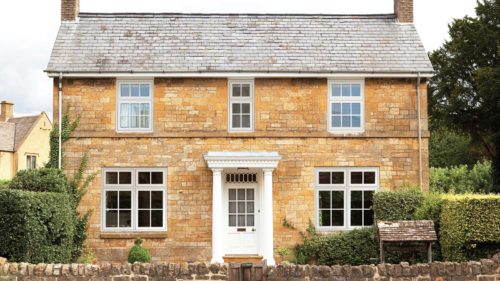 Flush Sash Windows Salisbury