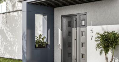 composite doors salisbury