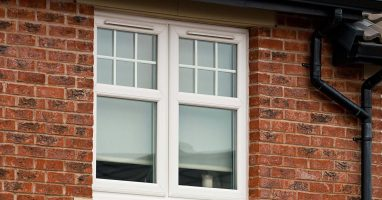 uPVC Windows Amesbury