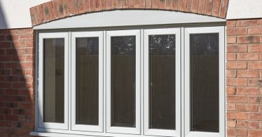 aluminium flush casement windows andover